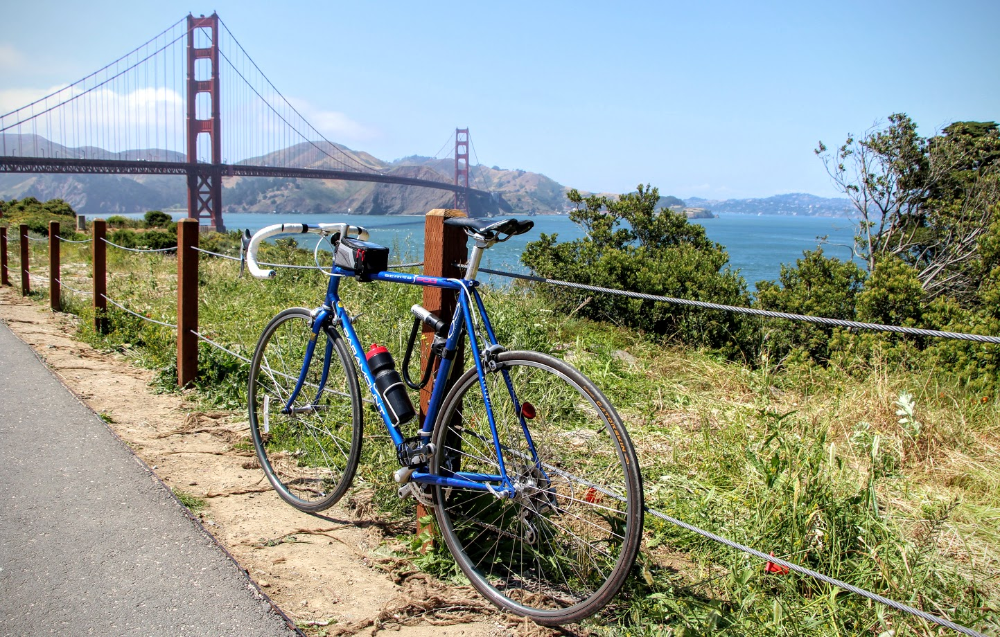 Golden gate national parks coupon code