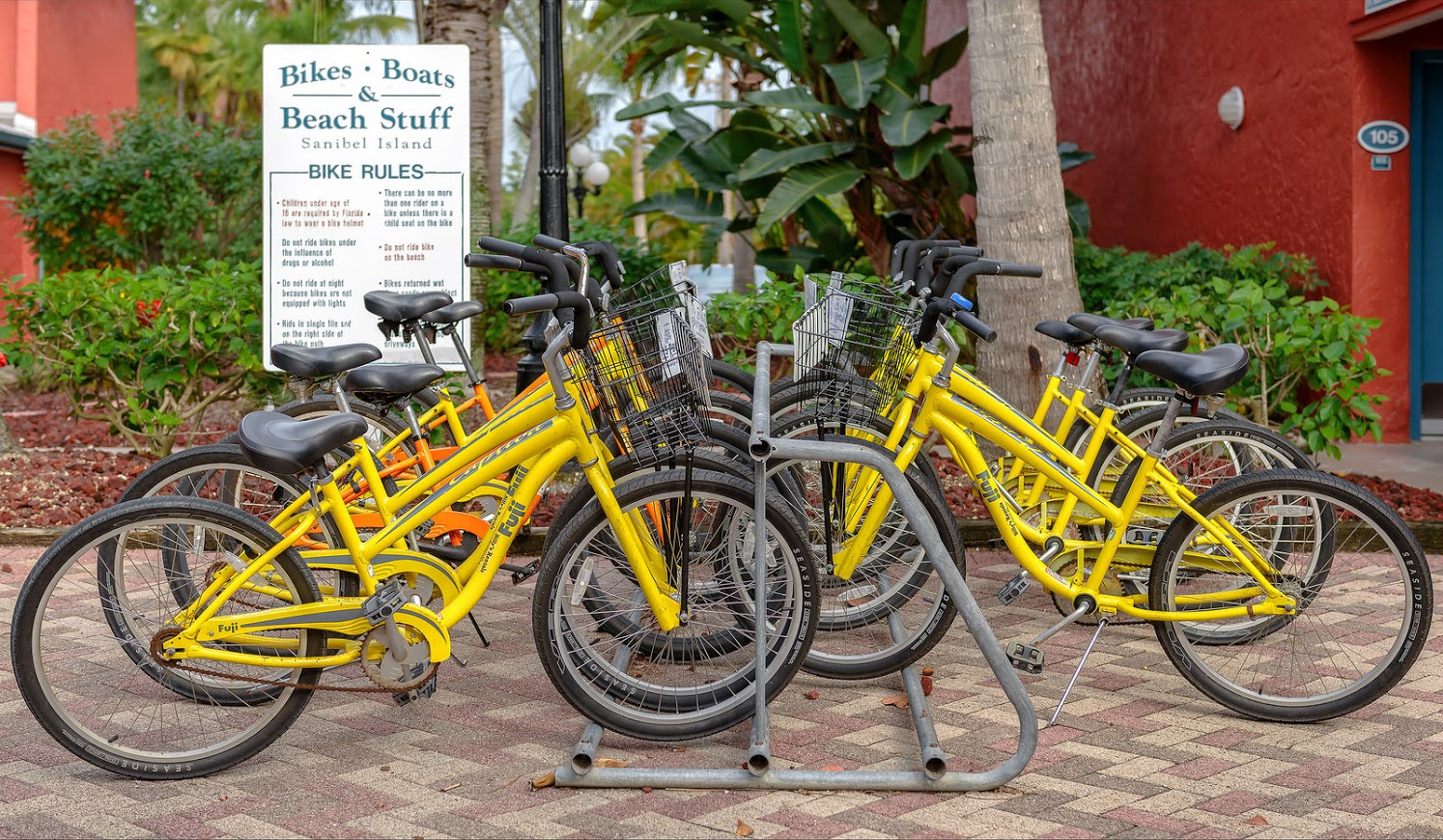The 3 most common bike rental business problems and how to fix them Motor cycle rentals
