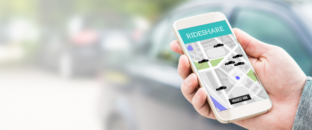 ride share costs